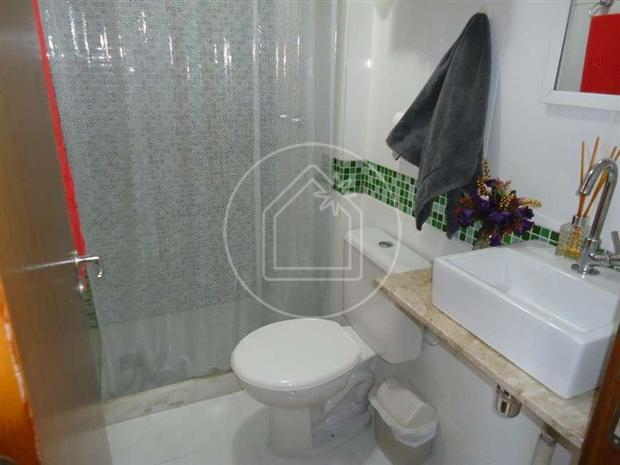 Apartamento à venda com 3 dormitórios em Engenho de dentro, Rio de janeiro cod:848341 - Foto 10