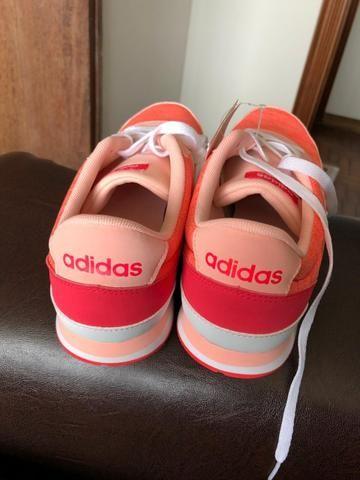 6c5ce484a5d Tênis Adidas Feminino - Roupas e calçados - Boqueirão