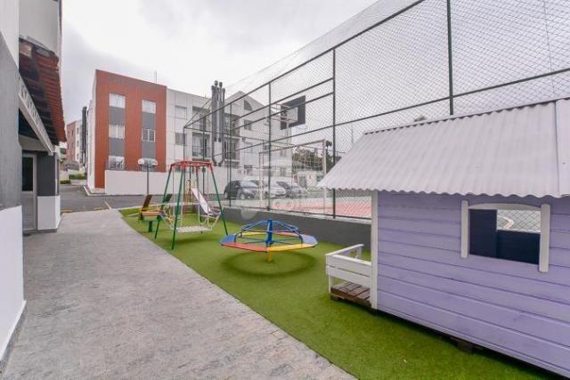 Apartamento à venda com 2 dormitórios em Vista alegre, Curitiba cod:148092 - Foto 15