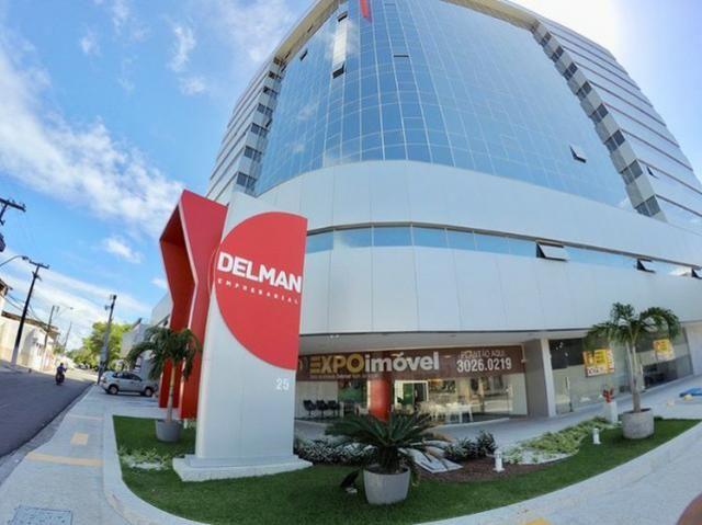 Vendo, Pajuçara, Salas Comerciais, 35m², condição de pagamento em até 100 meses .
