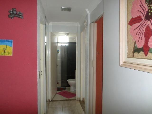 Ótimo apt 2 quartos - 2 andar - qs 602 samambaia Norte-df - Foto 5