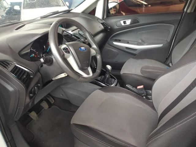 Ford Ecosport Freestyle 2013 1.6 Manual - Foto 3