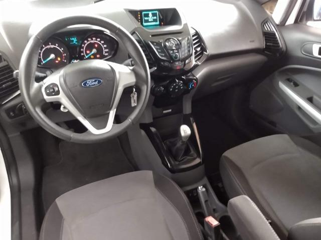 Ford Ecosport Freestyle 2013 1.6 Manual - Foto 2