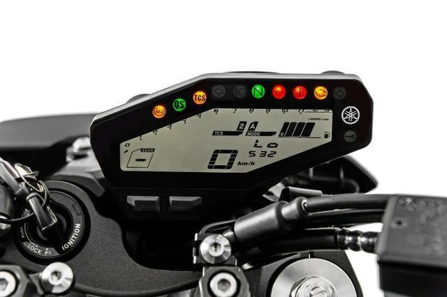 Yamaha Mt-09 2020 - Foto 3