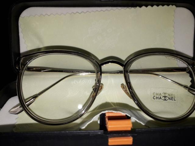 29eca808b63b3 Armação para óculos de grau - Bijouterias