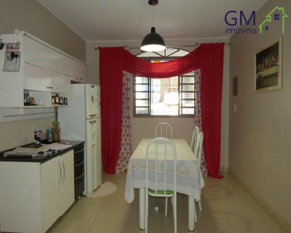 Casa a venda Quadra 04 / 03 quartos / Sobradinho DF / churrasqueira / piscina / - Foto 5