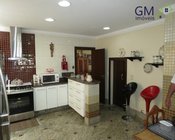 Casa a venda Condomínio Jardim América / 05 Quartos / Setor Habitacional Contagem / Sobrad - Foto 5