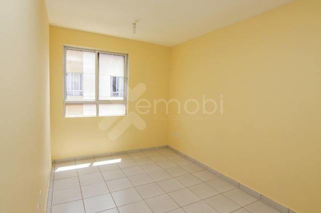 Apartamento em Parnamirim - Parque das Marias 2 quartos sendo 1 suíte - Foto 11