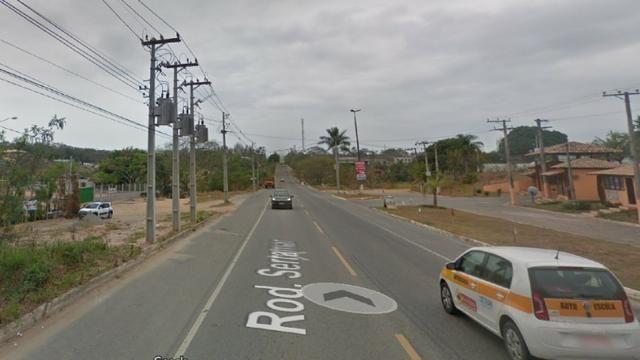 Lote com RGI em Rio das Ostras - Estrada Serramar - Foto 3