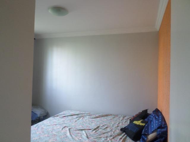 Ótimo apt 2 quartos - 2 andar - qs 602 samambaia Norte-df - Foto 11