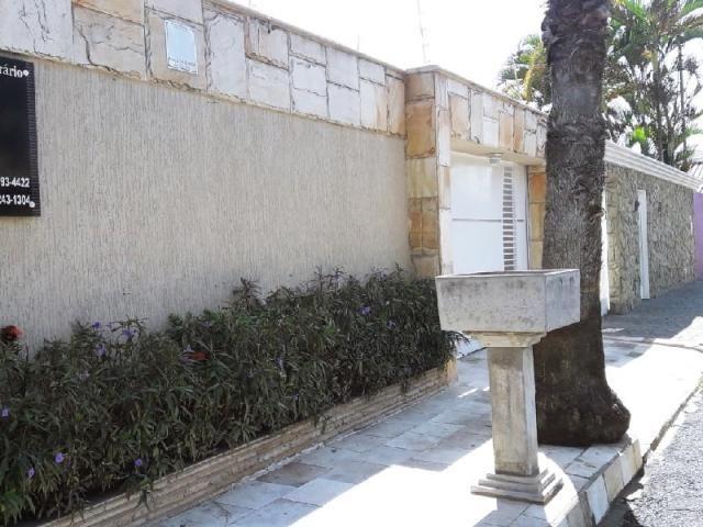 Casa à venda com 3 dormitórios em Santa monica, Uberlândia cod:36852 - Foto 12