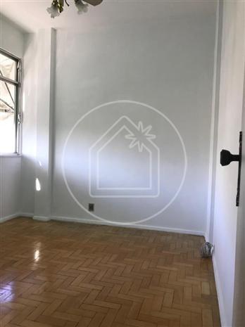 Apartamento à venda com 2 dormitórios em Jardim guanabara, Rio de janeiro cod:858527 - Foto 6
