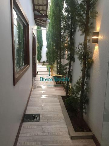 Casa com 3 dormitórios à venda por R$ 1.000.000 - Ipiranga - Teófilo Otoni/MG - Foto 20