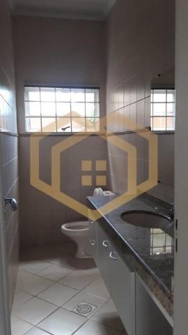 Casa para aluguel, 4 quartos, 5 vagas, industrial - porto velho/ro - Foto 18