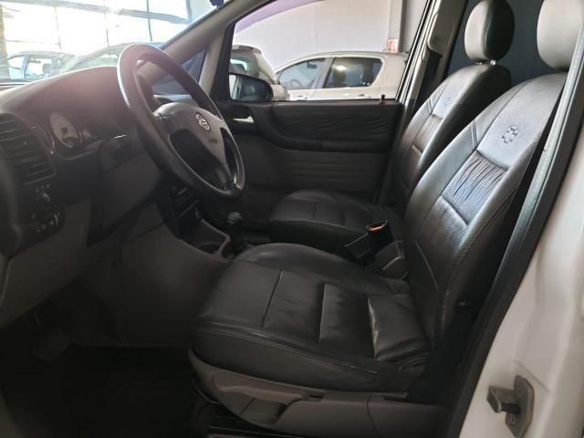 Chevrolet Zafira 2008 2.0 Expression Automatica - Foto 6