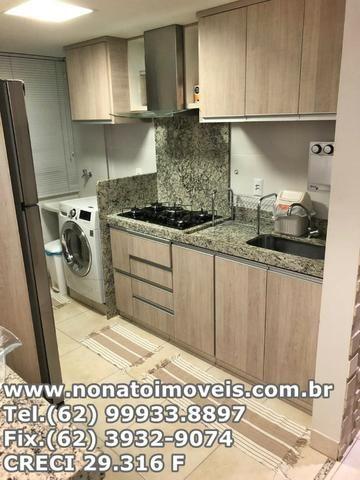 Apartamento 3 Quartos com Suite no Pq Amazonia - Foto 19