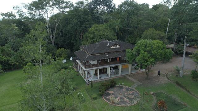 Chácara com 3,2 hectares em área nobre de Rio Branco
