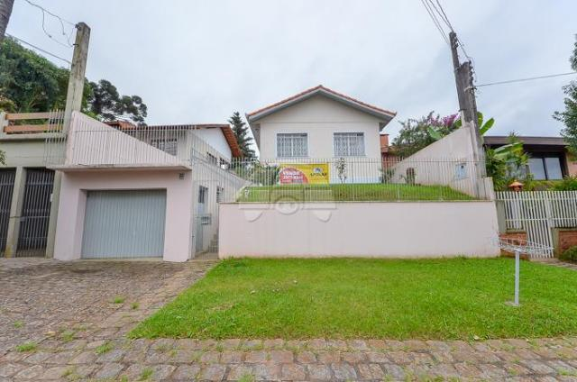 Terreno à venda em Vista alegre, Curitiba cod:151279