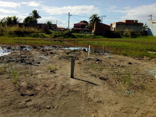 X,Terreno no Condomínio Bougainville I em Unamar - Tamoios - Cabo Frio - Foto 2