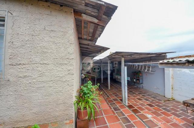 Terreno à venda em Vista alegre, Curitiba cod:151279 - Foto 19