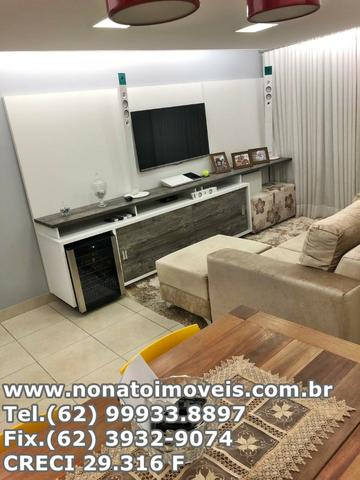 Apartamento 3 Quartos com Suite no Pq Amazonia - Foto 9