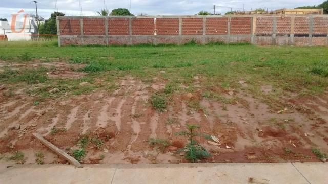 Terreno à venda, 250 m² por R$ 80.000 - Jardim Novo Ouro Branco