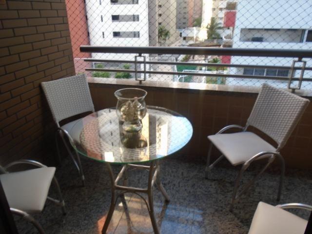 Apartamento com 2 quartos no Meireles - Foto 6
