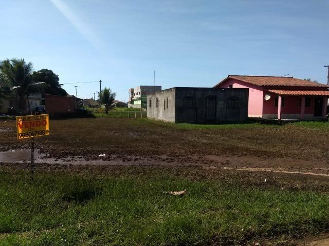 MhCód: 19Terreno no Condomínio Bougainville II em Unamar - Tamoios - Cabo Frio/RJ - Foto 4
