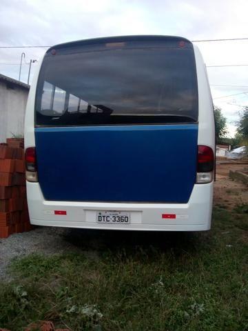 Vende-se micro ônibus - Foto 4