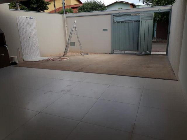 Casa Nova Financia 3/4 Sendo 1 Suíte Individual Região Sul De Palmas-TO - Foto 3
