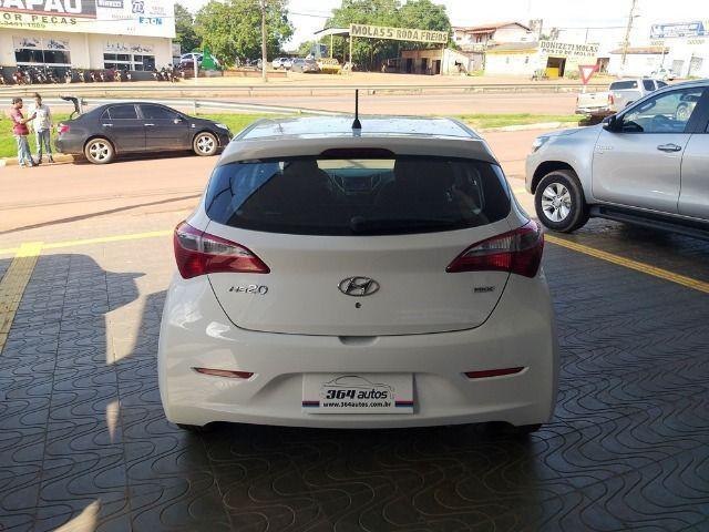 Hyundai HB20 Comfort 1.0 Flex - 2013/2014 - R$ 33.000,00 - Foto 4