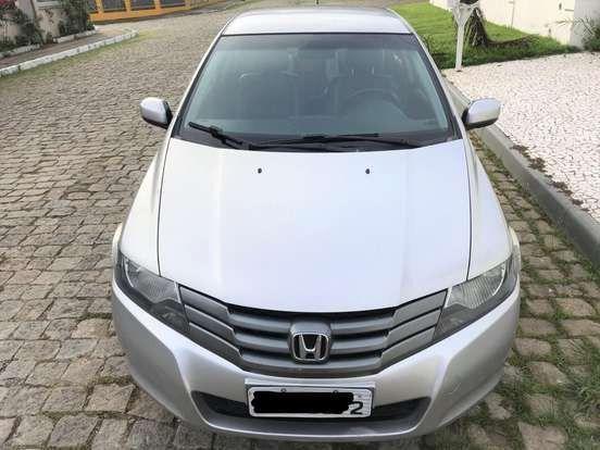 Honda City 2011 - Foto 2