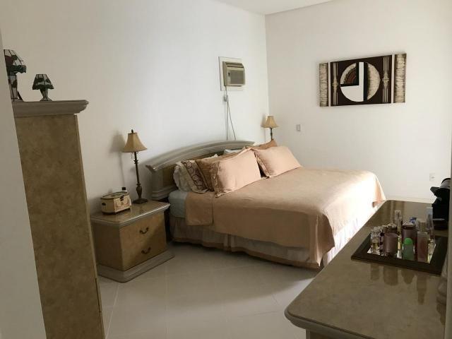 Murano Imobiliária aluga apartamento de 3 quartos mobiliado na Praia da Costa, Vila Velha  - Foto 11