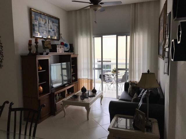 Murano Imobiliária aluga apartamento de 3 quartos mobiliado na Praia da Costa, Vila Velha  - Foto 6