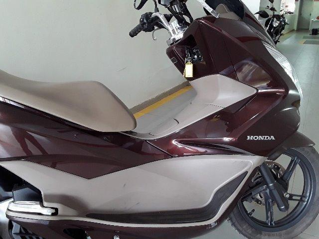 PCX 150 Deluxe - Cambio Automatico, Unico Dono, C/ garantia - Financ/troca/Cartão - Foto 13