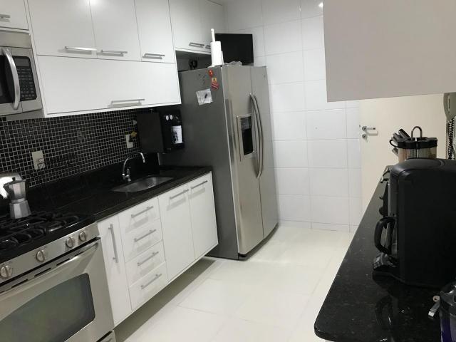 Murano Imobiliária aluga apartamento de 3 quartos mobiliado na Praia da Costa, Vila Velha  - Foto 2