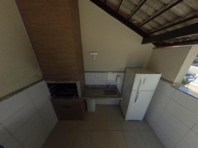 Apartamento para alugar com 2 dormitórios em Parque oeste industrial, Goiânia cod:28268 - Foto 17