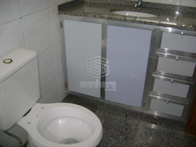Apartamento à venda com 3 dormitórios em Canaã, Sete lagoas cod:1021 - Foto 16