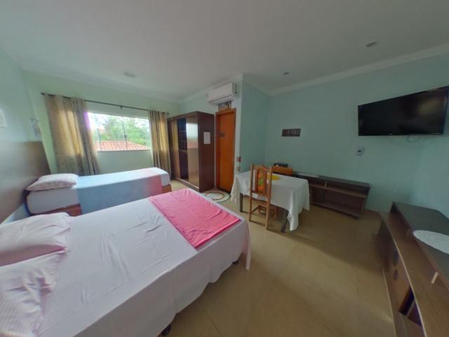 Loft à venda com 5 dormitórios em Santa genoveva, Goiânia cod:28592 - Foto 12