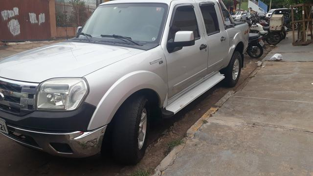 ANO 2012 ford RANGER 4x4 COMPLETA!!
