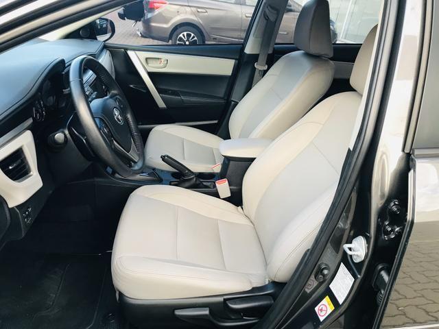 Corolla XEi 2017 - Foto 6