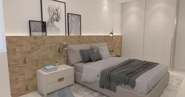 Apartamento 2 suítes 75m² na Av. Augusto Severo - Gloria - RJ Cod: FRAP20801 - Foto 9