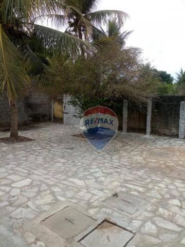 Casa com 5 dormitórios à venda, 396 m² por R$ 180.000,00 - Santo Amaro - Santa Rita/PB - Foto 8
