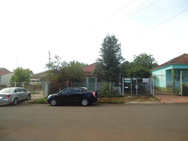 (CA2099) Casa na Dido, Santo Ângelo, RS - Foto 5