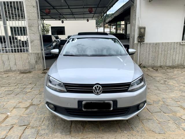 VW - Volkswagen Jetta Comfortline - Foto 2