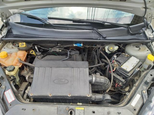 Fiesta sedan 2012 motor 1.6 - Foto 11
