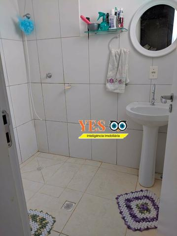 Yes Imob - Apartamento Mobiliado 2/4 - SIM - Foto 2