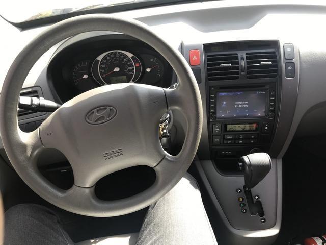 Vendo um Hyundai Tucson completo - Foto 6