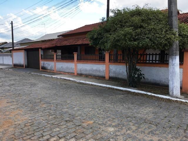 Cachoeiras de Macacu Casa Linear 4Qts Cond. Fechado - Foto 4