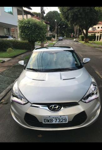 Hyundai Veloster - Foto 5